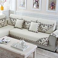 cuscino del divano Fantasia geometrica Stampa Cotone / Poliestere Copriletto