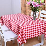 billige Bordduker-Moderne Kvadrat Duge Geometrisk Borddekorasjoner 1 pcs