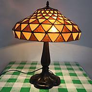 billige Lamper-Traditionel / Klassisk Dekorativ Bordlampe Til Metall 220-240V