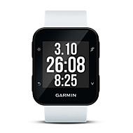 tanie Inteligentne zegarki-Inteligentny zegarek forerunner35 na iOS / Android Spalone kalorie / GPS / Wodoszczelny / Śledzenie odległości / Krokomierze Czasomierz / Rejestrator aktywności fizycznej / siedzący Przypomnienie