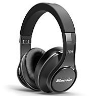 Χαμηλού Κόστους -0.1-Bluedio UFO Κεφαλόδεσμος Ενσύρματη / Ασύρματη Ακουστικά Κεφαλής Επένδυση κράνους Πλαστική ύλη Pro Audio Ακουστικά Απίθανο Ακουστικά
