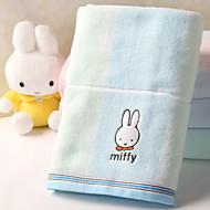 billiga Handdukar och badrockar-Överlägsen kvalitet Badhandduk / Handduk, Geometrisk Polyester / Bomull Blandning 1 pcs