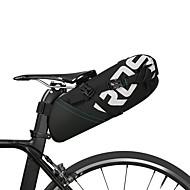 ROSWHEEL 10 L Bike Saddle Bag Zamišljen Torba za bicikl Poliester Torba za bicikl Torbe za biciklizam Biciklizam Bicikl