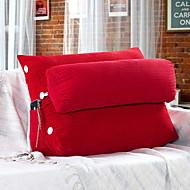 billige Puter-Komfortabel-overlegen kvalitet Memory Nakkepude / Memory Sæde Pude / Hodestøtte Nytt Design / Strekk / comfy Pute Spandex 101% Bomuld /