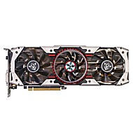 voordelige -COLORFUL Video Graphics Card GTX1080Ti 1708 MHz MHz 11 GB / 352 bit GDDR5X