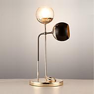 billige Lamper-Moderne Kunstnerisk Dekorativ Bordlampe Til Metall 110-120V 220-240V