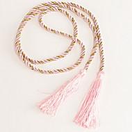 cheap Tiebacks-curtain Accessories Tassel / Tie Back Modern 2pcs