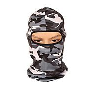 cheap Balaclavas & Face Masks-Pollution Protection Mask / Balaclava All Seasons Trainer / Warm / Sunscreen Camping / Hiking / Outdoor Exercise / Cycling / Bike Unisex