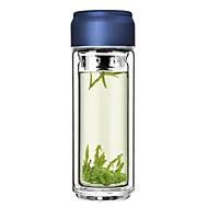 billiga Dricksglas-Dryckes Glas Glas Värmeisolerad 1pcs