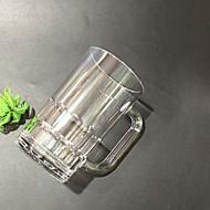 billiga Bartillbehör-Glas Akrylfiber, Vin Tillbehör Hög kvalitet Kreativ for Barware Enkel 1st