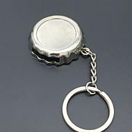 billiga Bartillbehör-Flasköppnare Rostfritt stål, Vin Tillbehör Hög kvalitet Kreativ för Barware Lätt att använda 1st