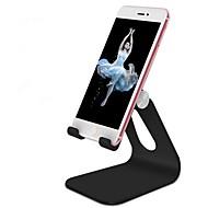 billiga Mobil cases & Skärmskydd-Säng / Skrivbord Montera stativhållare Justerbart Stativ Gravity Type Aluminium Hållare