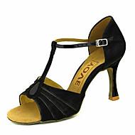 billige Salsasko-latin tilpasses kvinders sandaler Dansesko (flere farver)