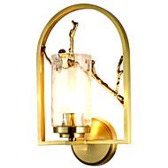 baratos Arandelas de Parede-ZHISHU Estilo Mini / Novo Design Tifani / Simples Luminárias de parede Sala de Estar / Quarto / Sala de Jantar Metal Luz de parede 110-120V / 220-240V 5 W