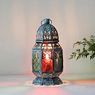 billige Lamper-Moderne / Kunstnerisk Kreativ / Dekorativ Bordlampe Til Stue / Soverom Metall 220V