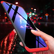 billiga Mobil cases & Skärmskydd-fodral Till OnePlus OnePlus 6 / OnePlus 5T Frostat Skal Enfärgad Hårt PC för OnePlus 6 / One Plus 5 / OnePlus 5T