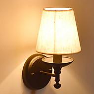 olcso -Új design Retro Fali lámpák Nappali szoba / Folyosó Fém falikar 220-240 V 40 W