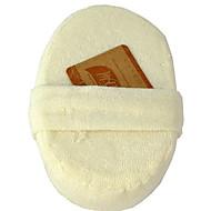 Χαμηλού Κόστους Κουρτίνες Ντους-Βούρτσα Σώματος Νεό Σχέδιο / Πλένεται / Ελαστικό Συνηθισμένο / Βασικό Σφουγγάρια και πλυντήρια