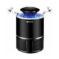 billiga Belysning-brelong 1 pc usb insekt mördare mygglampa 5v vit / svart