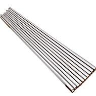billiga Bordsservis-6pcs Rostfritt stål Häftig pinnar