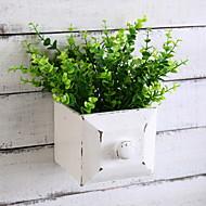 billige Kunstig Blomst-Kunstige blomster 1 Afdeling Klassisk Moderne / Nutidig / minimalistisk stil Evige blomster Vægblomst