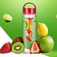 Χαμηλού Κόστους Ποτήρια & Κούπες-drinkware Πλαστικά Μπουκάλια Νερού / Ποτηροθήκη / Shaker μπουκάλι Φορητό / Πλωτό / δώρο Boyfriend 1 pcs