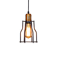 billige Takbelysning og vifter-Originale Anheng Lys Nedlys Malte Finishes Metall Nytt Design 110-120V / 220-240V Pære ikke Inkludert