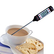 billige Bakeredskap-Bakeware verktøy Rustfritt Stål Kreativ Brød / Kake / Til Småkake Temperatur kontroller 1pc