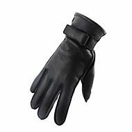 ieftine Mănuși-2 pcs Alte tipuri de piele Mănușă Non-alunecoasă