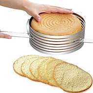 billige Bakeredskap-Bakeware verktøy Rustfritt Stål Ny ankomst / GDS Dagligdags Brug / Originale kjøkkenredskap Dessertverktøy 1pc