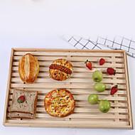 billige Bakeredskap-Bakeware verktøy Tre Varmebestandig / Varmedempende For kjøkkenutstyr Brett 1pc
