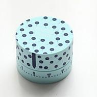 tanie Narzędzia pomiarowe-Narzędzia kuchenne ABS Prosty Minutnik Do użytku codziennego 1szt