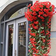 billige Kunstige blomster-Kunstige blomster 1 Gren Klassisk Moderne / Nutidig / Enkel Stil Evige blomster Veggblomst