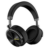 Bluedio T5 Pandebånd Bluetooth 4.2 Hovedtelefoner Høretelefon ABS + PC Mobiltelefon øretelefon Med Mikrofon / Med volumenkontrol Headset