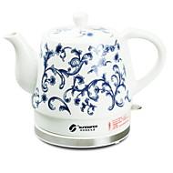 preiswerte Küchengeräte-Wasserkocher Tragbar Keramik Wasseröfen 220-240 V 1000 W Küchengerät