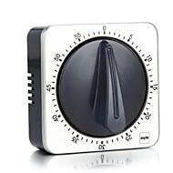 tanie Narzędzia pomiarowe-Narzędzia kuchenne ABS Prosty Minutnik Do użytku codziennego / Do naczynia do gotowania 1szt