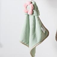 baratos Toalha de Mão-Qualidade superior Toalha de Mão, Geométrica Poliéster / Algodão Cozinha 1 pcs