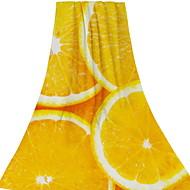 tanie Ręcznik kąpielowy-Najwyższa jakość Ręcznik kąpielowy, Geometryczny / Druk 3D Bawełniano-poliestrowy Łazienkowe 1 pcs