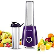 Χαμηλού Κόστους Συσκευές Κουζίνας-KONKA Μίξερ Μίνι / Φορητά Ανοξείδωτο Ατσάλι / PP Μίξερ 220-240 V / 110-130 V 300 W Συσκευή κουζίνας