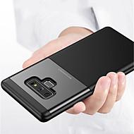 preiswerte -Hülle Für Samsung Galaxy Note 9 Geprägt Rückseite Solide Hart PC für Note 9