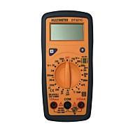 tanie Instrumenty elektryczne-Tworzywa sztuczne Do biura i nauki / Multimetr Odmierzanie 1 pcs