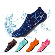 Su Çorapları Polyester için Yetişkinler - Anti-Kayma Yüzme Dalış Şnorkelcilik / Su Sporları