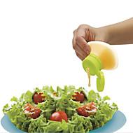 baratos Utensílios de Cozinha-1pç Utensílios de cozinha silica Gel Macio / Adorável Saleiros, Pimenteiros e Moínhos Uso Diário / Para utensílios de cozinha