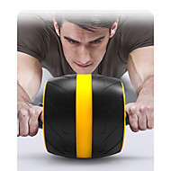 """baratos Equipamentos & Acessórios Fitness-15"""" (38 cm) Rolo de roda ab Com Flexível Alongamento Borracha Para Fitness / Ginásio / Exercite-se Parte do corpo"""