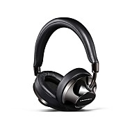 billiga Headsets och hörlurar-LASMEX H120 Headband Kabel / Audio OUT Hörlurar Hörlurar Rostfritt stål / Konstläder / Metall Pro Audio Hörlur Stereo / HI-FI headset