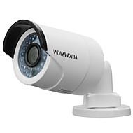 billige Utendørs IP Nettverkskameraer-HIKVISION DS-2CD2043G0-I 4 mp IP-kamera Utendørs Brukerstøtte 128 GB / CMOS / 50 / 60 / Dynamisk IP-adresse / Statisk IP Adresse