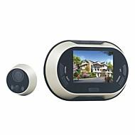billige Dørklokkesystemer-actop® vdp-3502 3,5 tommers skjerm vdp-3502 ding dong lyd digital dørviser