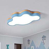 billige Taklamper-Originale Takplafond Omgivelseslys - Kreativ, 220-240V, Varm Hvit / Hvit, LED lyskilde inkludert