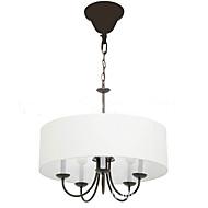 billige Taklamper-QINGMING® 5-Light Takplafond Opplys - designere, 110-120V / 220-240V Pære ikke Inkludert / 10-15㎡ / E12 / E14
