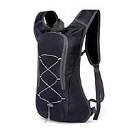 Χαμηλού Κόστους Τσάντες αποσκευών και ταξιδίου-Ανδρικά Τσάντες Νάιλον Τσάντα για αθλητισμός & αναψυχή Φερμουάρ Πράσινο του τριφυλλιού / Μαύρο / Ανθισμένο Ροζ